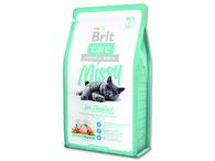 BRIT Care Cat Missy for Sterilised (400g)