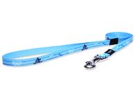 Vodítko YoYo modré 1,2x180cm