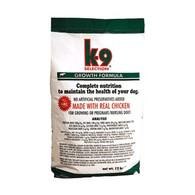 K-9 GROWTH FORMULA 20 KG (krmivo pro štěňata)