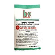 K-9 GROWTH LARGE BREED FORMULA 12 KG krmivo pro štěňata velkých