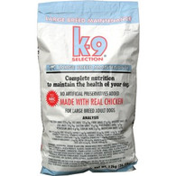K-9 MAINTENANCE LARGE BREED 20 KG pro dospělé psy velkých plemen