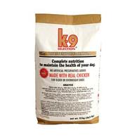 K-9 SELECTION LITE FORMULA 20 KG krmivo pro kontrolu hmotnosti psa