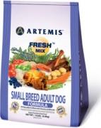 Artemis Fresh Mix Small Breed Adult 6,8 KG