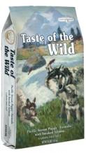 Taste of the Wild Pacific Stream Puppy 6,8 KG