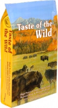 Taste of the Wild High Prairie 13,6 KG
