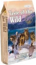 Taste of the Wild Wetlands Canine Formula 2,3 KG