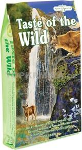 Taste of the Wild Rocky Mountain 6,8 KG