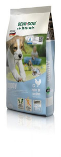 BEWI DOG Puppy - rich in poultry 3 KG