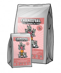 Carneeval Active Puppy 2 KG