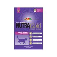 NutraGold Finicky Cat 3 KG