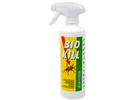 BIOVETA Bio Kill insekticid do prostoru (450ml)