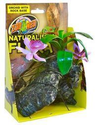 Zoo Med Naturalistic Flora Balení: Orchidej