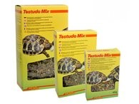 krmivo pro suchozemské želvy Zboží: Testudo Mix 45g