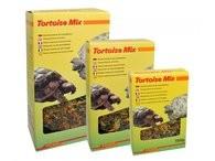 krmivo pro suchozemské želvy Zboží: Tortoise Mix 800g