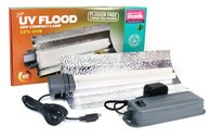 Arcadia D3+ Flood Lamp 24W 12.0 UVB Zboží: D3+ Flood Lamp 35 cm