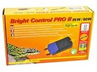 Lucky Reptile Bright Control PRO II. Watáž: Bright Control PRO II. 35/50W