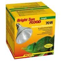 Lucky Reptile Bright Sun FLOOD Jungle Balení: Bright Sun FLOOD Jungle 70 W
