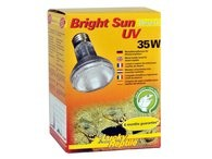 Lucky Reptile Bright Sun UV Desert Watáž: Bright Sun UV Desert 35W