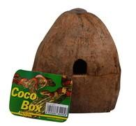 Lucky Reptile Coco Box Balení: Coco Box - úkryt