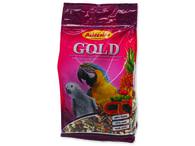 Krmivo AVICENTRA GOLD pro velké papoušky (850g)