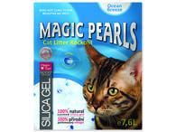 Kočkolit MAGIC Pearl Ocean Breeze (7,6l)