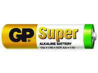 Náhradní baterie DOGTRACE GP Super Alkaline 1,5V AA (2ks)