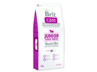 BRIT Care Junior Large Breed Lamb & Rice (12kg)