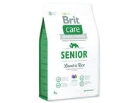 BRIT Care Senior Lamb & Rice (3kg)