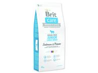 BRIT Care Grain-free Junior Large Breed Salmon & Potato (12kg)