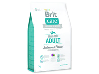 BRIT Care Grain-free Adult Salmon & Potato (3kg)