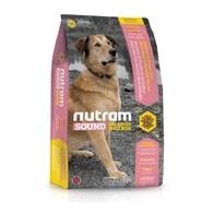 S6 Nutram Sound Adult Dog - pro dospělé psy 13,6 Kg