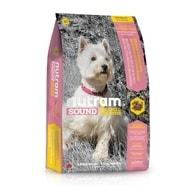 S7 Nutram Sound Adult Dog Small Breed - pro dospělé psy malých plemen 2.72 Kg