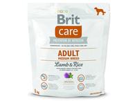 BRIT Care Adult Medium Breed Lamb & Rice (1kg)