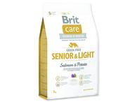 BRIT Care Grain-free Senior & Light Salmon & Potato (3kg)