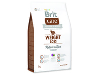 BRIT Care Weight Loss Rabbit & Rice (3kg)