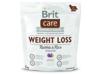 BRIT Care Weight Loss Rabbit & Rice (1kg)