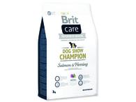 BRIT Care Dog Show Champion (3kg)