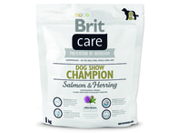 BRIT Care Dog Show Champion (1kg)