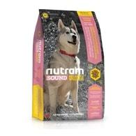 S9 Nutram Sound Adult Dog Lamb - pro dospělého psa, z jehněčího masa 13,6 kg