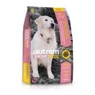 S10 Nutram Sound Senior Dog - pro psí seniory všech plemen 2,72 kg