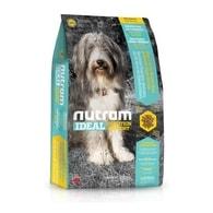 I20 Nutram Ideal Sensitive Skin Coat Stomach Dog - pro dospělé psy s citlivým zažíváním, problematickou kůží a srstí 13,6 kg