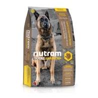 T26 Nutram Total Grain-Free Lamb & Legumes, Dog - bezobilné krmivo, jehněčí a luštěniny, pro psy 2,72 kg
