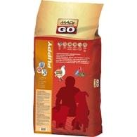 Dry MACs Dog GO pro ŠTĚŇATA 2 Kg
