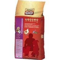 Dry MACs Dog GO DOSPĚLÝ AKTIVNÍ PES 2 Kg