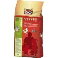 Dry MACs Dog GO DOSPĚLÝ PES - KUŘE a BRAMBORY 2 Kg