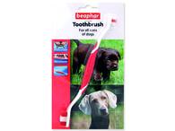 Kartáček zubní BEAPHAR (1ks)