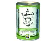 BOZITA Naturals konzerva Beef (410g)