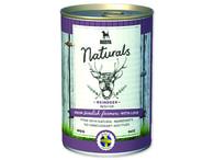 BOZITA Naturals konzerva Reindeer (410g)