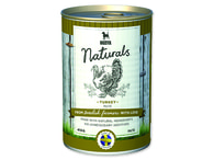 BOZITA Naturals konzerva Turkey (410g)