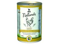 BOZITA Naturals konzerva Chicken (410g)